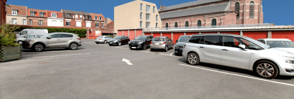 location bureau lille parking gratuit