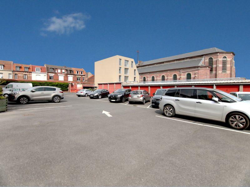 bureaux à louer lille parking gratuit