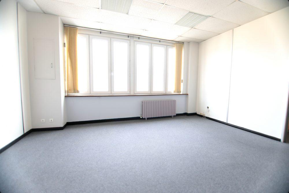 bureaux à louer lille lumineux