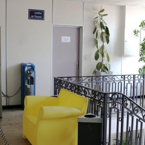 location bureau lille espace détente