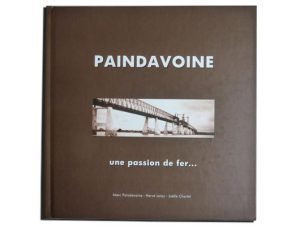 paindavoine, une passion de fer
