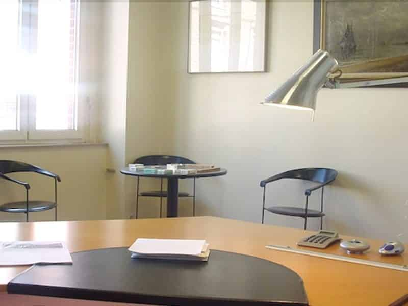 location bureau lille lumineux