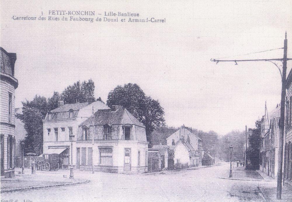 domaine paindavoine, centre d'affaires lille
